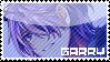 Ib- Garry Stamp by OoBloodyRavenoO