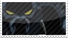 RQ- Black Panther stamp by OoBloodyRavenoO