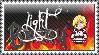 Lightberry Stamp by OoBloodyRavenoO
