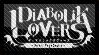 Diabolik Lovers Stamp by OoBloodyRavenoO