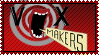 Vox Makers Stamp by OoBloodyRavenoO