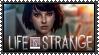 Life is Strange stamp by OoBloodyRavenoO