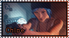 Life is Strange Chloe Price stamp by OoBloodyRavenoO