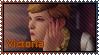 Life is Strange Victoria Chase stamp