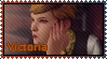 Life is Strange Victoria Chase stamp by OoBloodyRavenoO