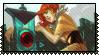 Transistor Stamp by OoBloodyRavenoO