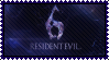 Resident Evil 6 Stamp by OoBloodyRavenoO