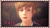 Life is Strange- Kate Marsh stamp by OoBloodyRavenoO