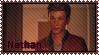 Life Is Strange- Nathan Prescott Stamp by OoBloodyRavenoO