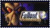 Fallout 2 Stamp by OoBloodyRavenoO