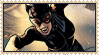 Catwoman Stamp by OoBloodyRavenoO