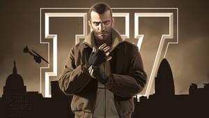 GTA IV Wallpaper
