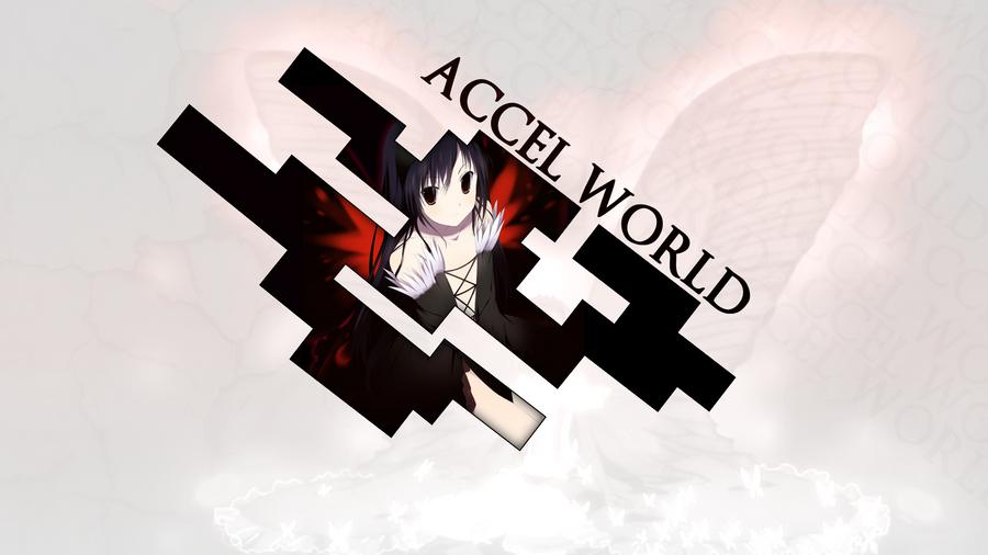 Accel World Wallpaper By Slydog0905