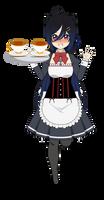 Tea Maid by AudreytheMaid