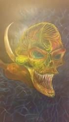 ElectricSkull photo