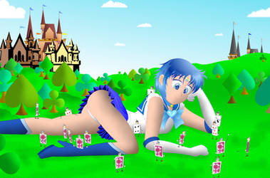 Sailor-Alice-Gullivera - 3