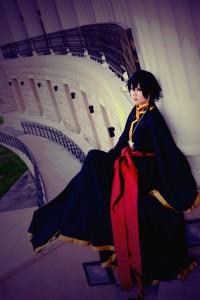 Benkeisuki's Profile Picture