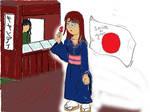 Kimono Jenny by KBorArt