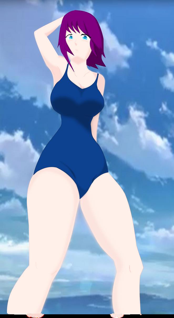 Anime Summer 2017 by mutekisaru on DeviantArt
