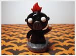 Chibi Sid Slipknot Figurine