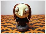 Chibi Chris Slipknot Figurine