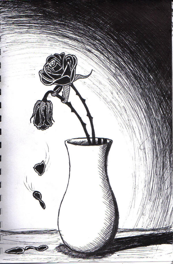 flower vase in drawing with Sad Flowers 112904051 on Cartoon Flowers In Vase 39787546 furthermore 190367 together with How To Draw Simple Flowers besides Pencil Drawing Images Flowers in addition Pulaski Elementary Fifth Grade Students Exhibit Artwork At The Center.