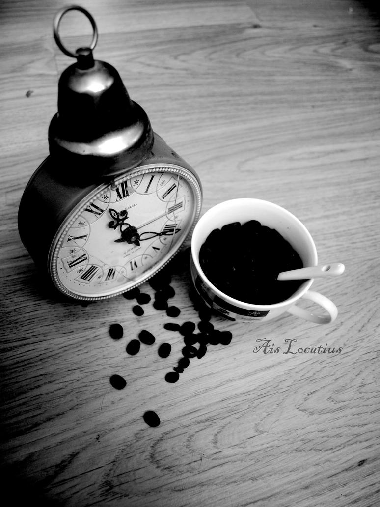 Coffe Time  by AisLocatius - S�cac�k Bir Mola