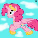 Pinkie Pie Princess