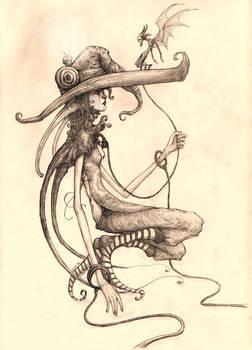 Lucid Dreams - Mortal Chains