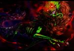 'Blood Dance'  [C]