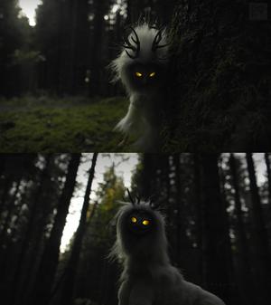 Willow OOAK Artdoll | Shot 5|