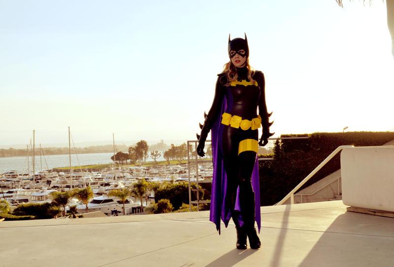 Gotham by the bay by BrianaDarling