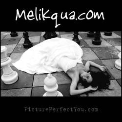 Melikqua Check Mate