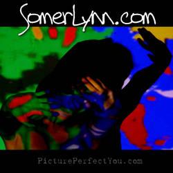 Somer Lynn Glowtography