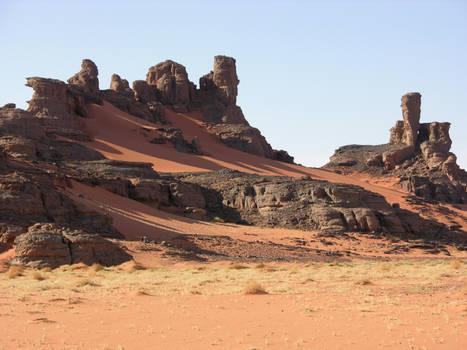 desert montagne 6