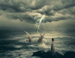 dark storm by naradjou14