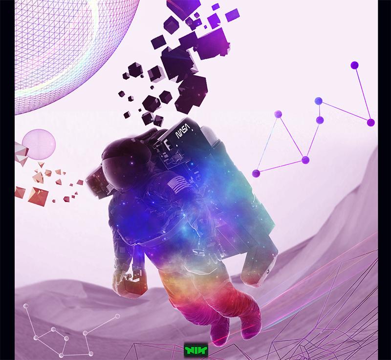 the space dynasty by naradjou14