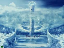 the place in sky by naradjou14