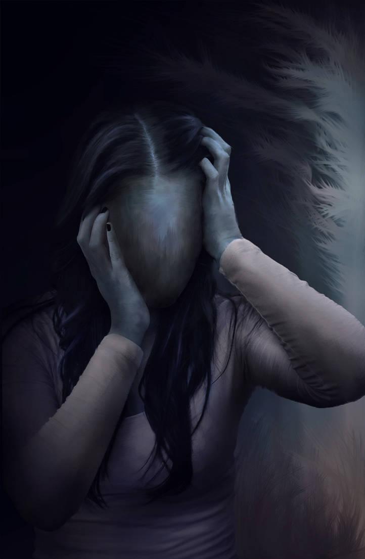 empty emotion by naradjou14
