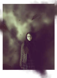 Into The Dark by naradjou14