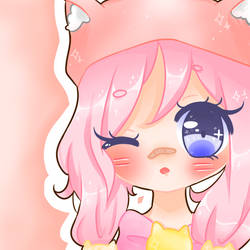 @xCakePlays Icon by PastellicDraws