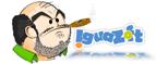 iguazoft logo by imaGeac