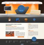 Industrial design Web