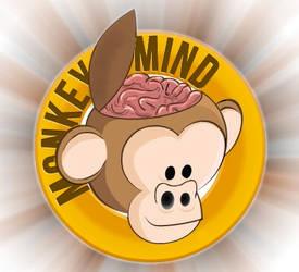 Monkey Mind Project by Iguazof