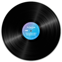 Vinyl Record by imaGeac