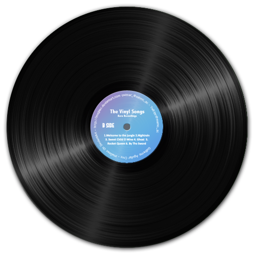 Vinyl Records Png Vinyl record by imageac