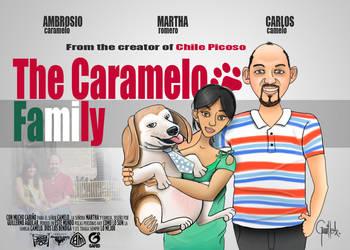 The Caramelo Family