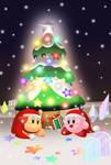 Christmas... Late