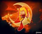 Moon Light Artemis