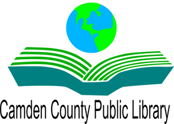 Library Logo by AnaMarieSmith